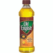 Old English 6233875143 Polish Furniture Natl Oil 16 Ounce