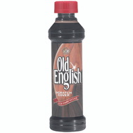 Old English 6233875144 8 Ounce Dark Finish Furniture Scratch Cover Polish