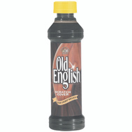 Old English 6233875462 8 Ounce Light Finish Furniture Polish