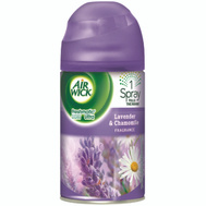 Air Wick 6233877961 Airwick Freshmatic Refill Lavender 6.17 Ounce