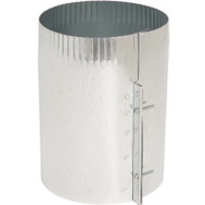 Imperial Manufacturing GV1072 6 Inch Hvac Draw Band