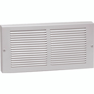 Imperial Manufacturing RG0033 Grill Return Air 14X6in Wht
