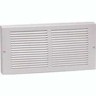 Imperial Manufacturing RG0095 Return Air Grill 30 Inches By 6 Inches White