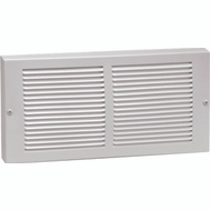 Imperial Manufacturing RG0019 Grill Return Air 12X6in Wht