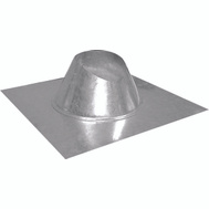 Imperial Manufacturing GV1382 Roof Flange