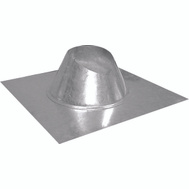 Imperial Manufacturing GV1383 Roof Flange