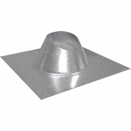 Imperial Manufacturing GV1384 Roof Flange