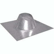 Imperial Manufacturing GV1385 Roof Flange
