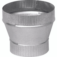 Imperial Manufacturing GV1360 6 By 8 Galvanized Increaser