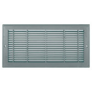Imperial Manufacturing RG2293 Grill Return Air 14X8in Wht