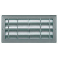 Imperial Manufacturing RG3010 Grill Return Air 12X6in Wht