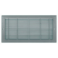 Imperial Manufacturing RG3012 Grill Return Air 18X6in Wht