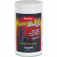 Imperial Manufacturing KK0319 Sweep's Aid Treatment Creosote 2 Pound