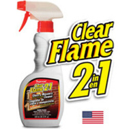 Imperial Manufacturing KK0330 Cleaner Glass&Masonry Usa 22 Ounce