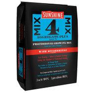 Sun Gro 5047040.CFC003P Mix Grow No4 Mycorrhizae 3Cf