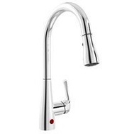 Plumb Pak NEX76CCP Faucet Kitchen Elec Eye Chrome