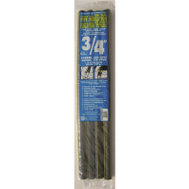 Quick R 30785T/PR38078TA Pipe Insulation 3/4 Inch By 3 Ft