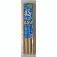 Quick R 60785T/PR58078TA Pipe Insulation 4 Pack