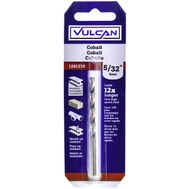 Vulcan 249101OR Bit Drill Cobalt 5/32In