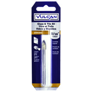 Vulcan 263441OR Bit Drill Glass / Tile 5/16In