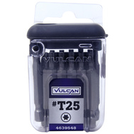 Vulcan 322891OR Bit Star 18Pk T25 2In 18 Pack