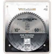 Vulcan 414321OR Thin Kerf Circular Saw Blade, 60 Tooth By 10 Inch