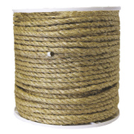 Richelieu America 644431TV Tru Guard 3/8 Inch By 365 Feet Natural Sisal Rope 100 Pound Rated