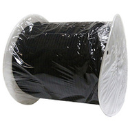 Mibro Group (The) 644571TV 5/32 Inch X 400 Foot BLK Paracord
