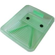 Hyde 92104 Tray/Cover 2N1 Plastic 9-1/2In