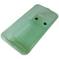 Hyde 92105 Tray/Cover 2-N-1 Plastic 4in