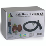 Algreen Products 81055 Link It For Rain Barrel