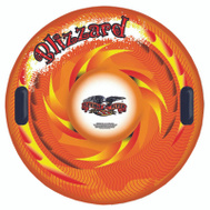 Paricon I-39 Blizzard Flexible Flyer 39 Inch Inflatable Snow Tube