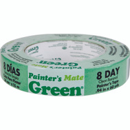 Shurtech 671372 Painters Mate Green Tape Paint Msrfce.94Inx60yd