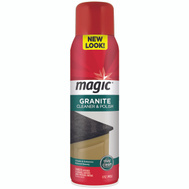 Weiman 3051 Magic 17 Ounce Stone Cleaner