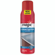 Weiman 3064 Magic Complete Countertop And Laminate Cleaner 17 Ounce Aerosol