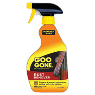 Weiman 2170 24 Ounce Rust Remover
