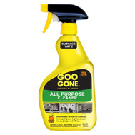 Weiman 2195 Goo Gone Googone 32 Ounce AP Cleaner