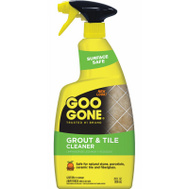Weiman 2054A Goo Gone 28 Ounce Grout Cleaner