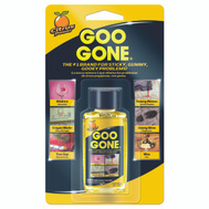 Weiman GG89 ST Goo Gone 1 Ounce Problem Cleaner