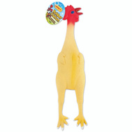Westminster Pet 80527-2 Toy Pet Rubber Chicken Large