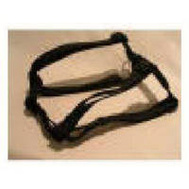 Westminster Pet 7N41471 Harness Nylon Adjst 3/8X8-14In