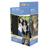 Westminster Pet 82503 Ruffin It Super Tough Waterproof Car Seat Protector