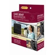 Westminster Pet 82512 Ruffin It EZ Car Seat Barrier
