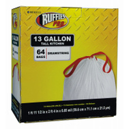 Berry 1124888 64CT 13GAL Trash Bag