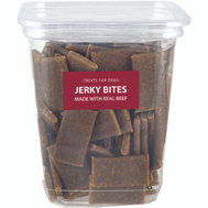 Sunshine Mills 16620 Bites W/Real Bf Jerky 20 Ounce