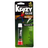 Elmers KG78548R Krazy Glue All Purpose Instant Adhesive 2 Grams