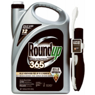 Roundup 5000510 Killer Vegetation Wand 1.33gal