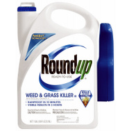 Roundup 5002610 Killer Weed&Grass Triger 1gal