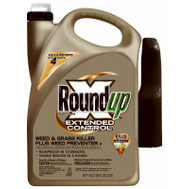 Roundup 5004010 Round Up Gallon Weed And Grass Killer
