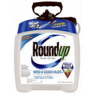 Roundup 5100114 Round Up 1.33 Gallon Pump Foot N Go